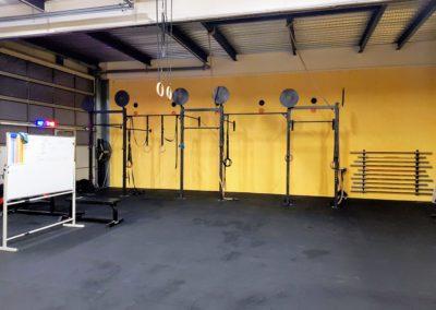 salle rack