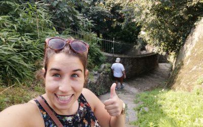 Interview avec Adriana Ramalhete