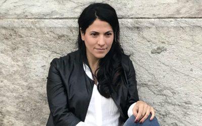 Interview avec Sonia Gasser